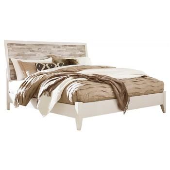 Evanni - Evanni King Panel Bed
