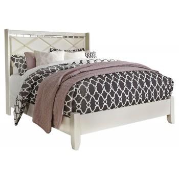 Dreamur - Queen Panel Bed