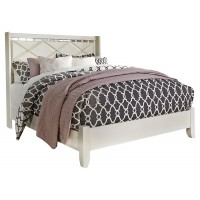 Dreamur - Queen Panel Bed