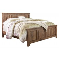 Blaneville - King Panel Bed