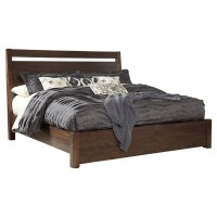 Starmore California King Panel Bed
