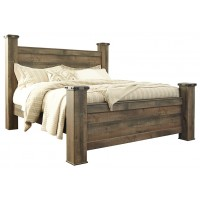 Trinell - King Poster Bed