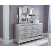 Coralayne - Coralayne Dresser and Mirror