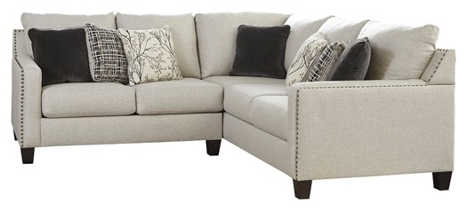 Hallenberg - 2-Piece Sectional