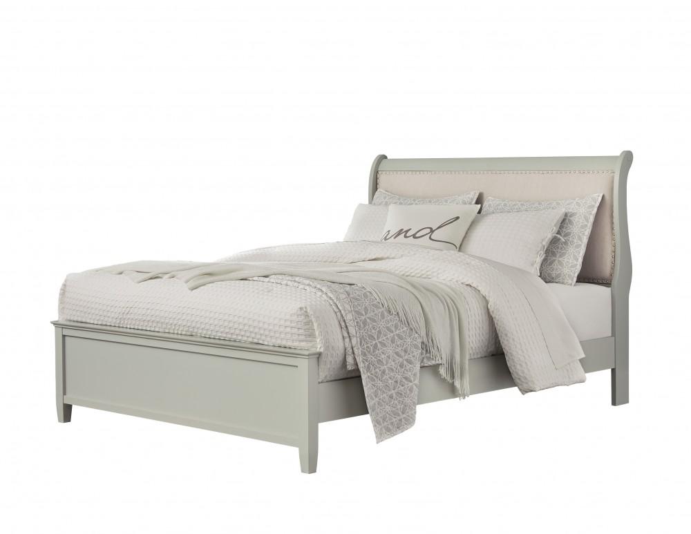 Jorstad - Jorstad Queen Sleigh Bed