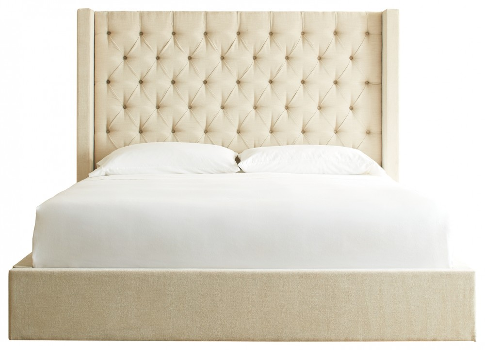 Norrister Queen Upholstered Bed