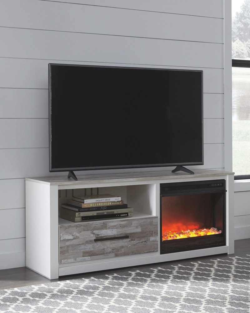 Evanni 59 Tv Stand With Electric Fireplace W315w2 W10002 68