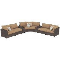 Spring Ridge 5-Piece Outdoor Seating Set