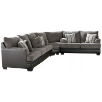 Millingar - 3-Piece Sectional