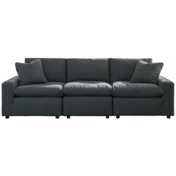 Savesto - 4-Piece Sectional