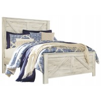Bellaby - Bellaby Queen Panel Bed