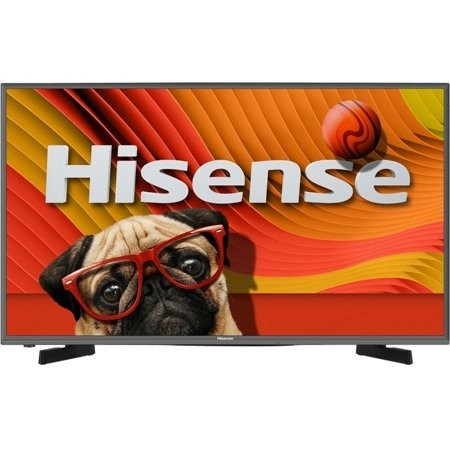 Hisense 43