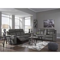 Ashley-reclining-sofa-loveseat