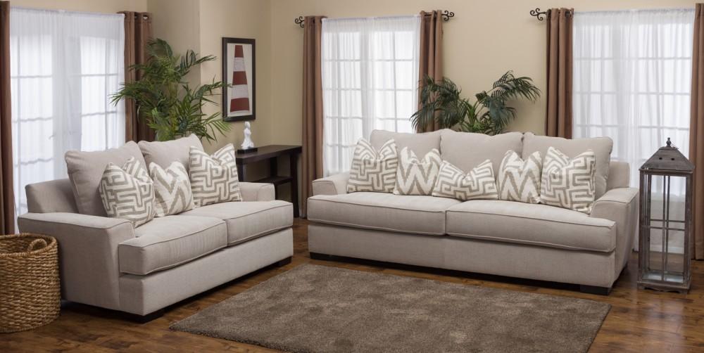 Renegade Sofa (Watson Oatmeal)