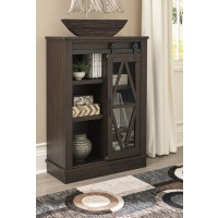Bronfield - Brown - Accent Cabinet