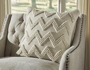 Amie - Cream - Pillow