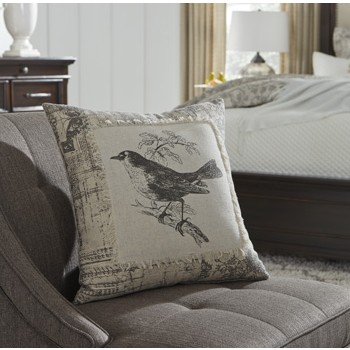 Monissa - Black/Cream - Pillow