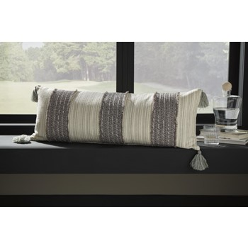 Linwood - Gray/Cream - Pillow
