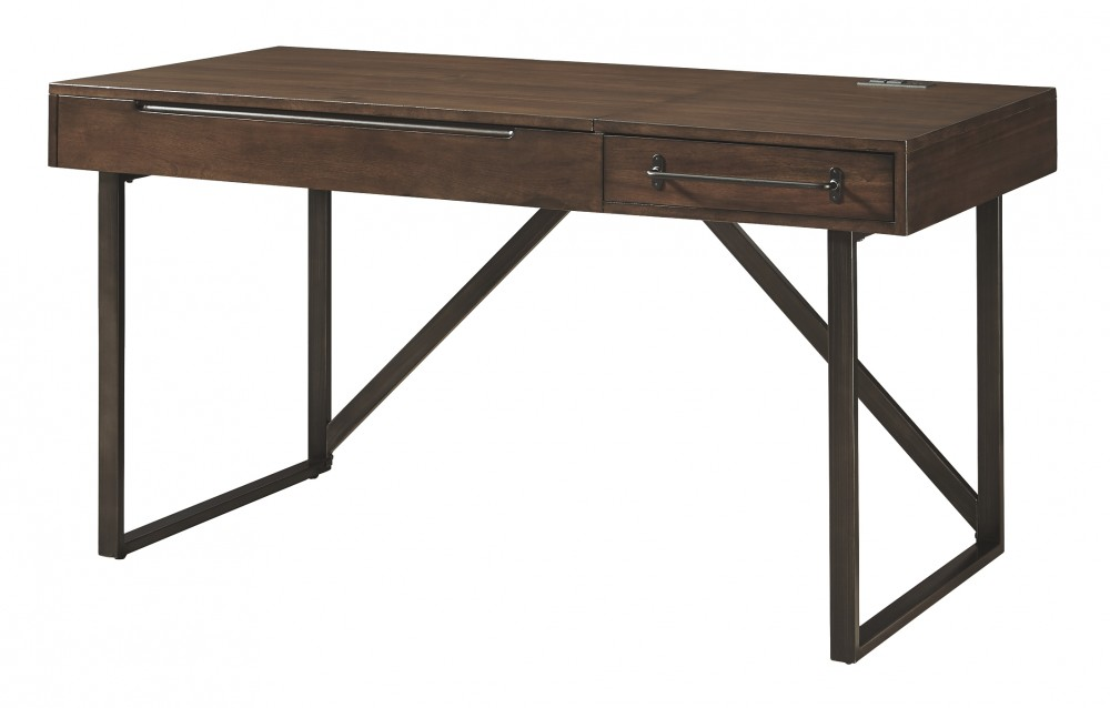 Pleasing Starmore Home Office Desk Beutiful Home Inspiration Truamahrainfo