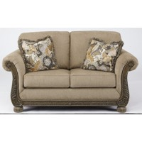 Westerwood - Patina - Loveseat