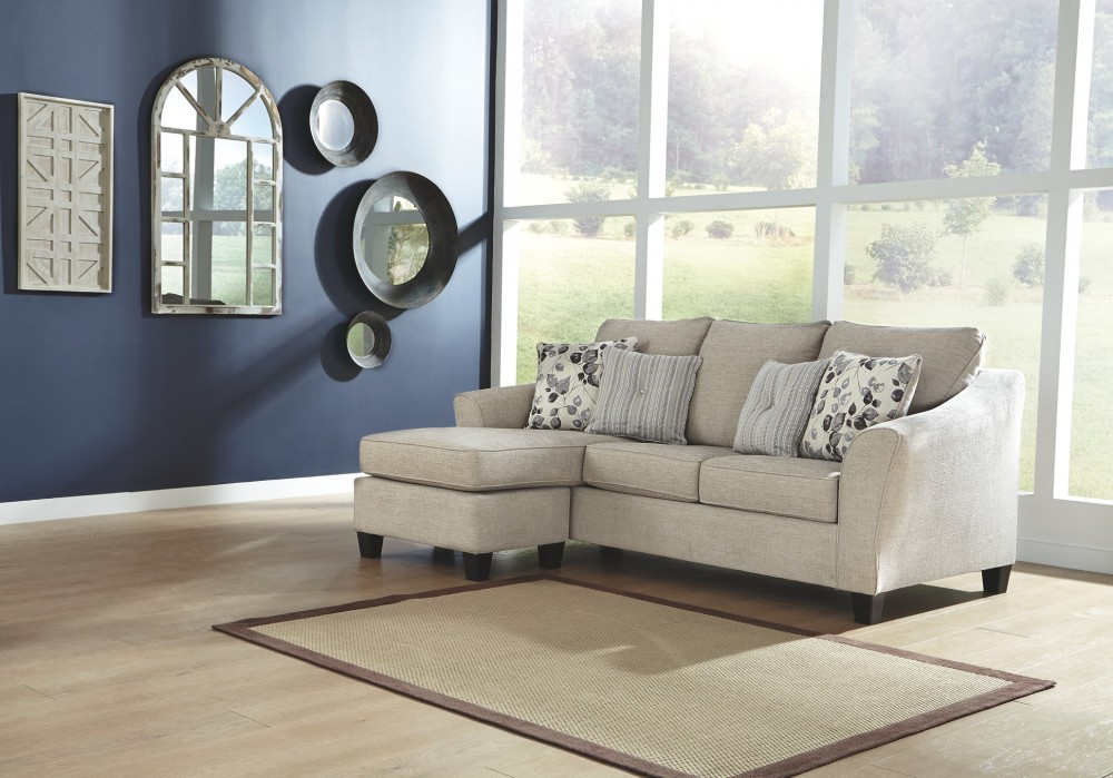 Phenomenal Abney Driftwood Sofa Chaise Camellatalisay Diy Chair Ideas Camellatalisaycom