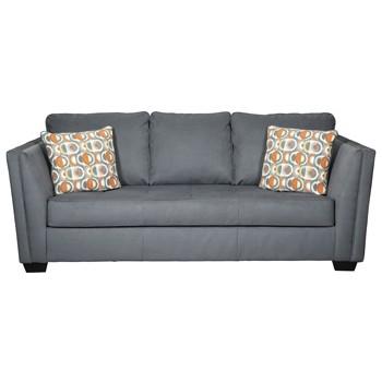 Filone - Steel - Sofa