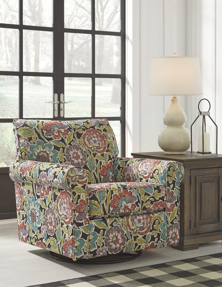 Enjoyable Harrietson Shell Swivel Glider Accent Chair 7660442 Short Links Chair Design For Home Short Linksinfo