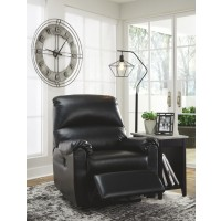Harrietson - Shell - Swivel Glider Accent Chair