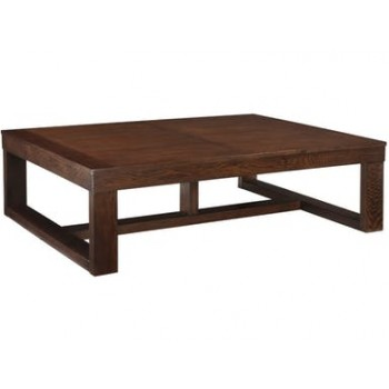 28080518843687 Cariton - Gray - Rectangular Cocktail Table | T471-1 | Cocktail Tables |  Terry's Furniture