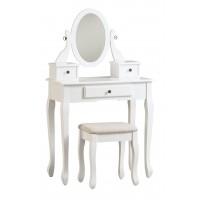 Kaslyn - Multi - Vanity/Mirror/Stool (3/CN)