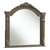 Charmond - Brown - Bedroom Mirror