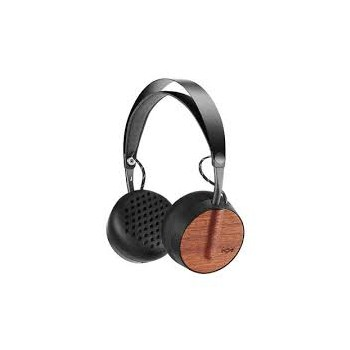 BUFFALO SOLDIER BT Wireless Bluetooth® Headphones