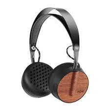 BUFFALO SOLDIER BT Wireless Bluetooth® Headphones