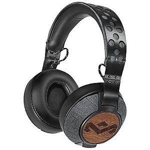LIBERATE XLBT Wireless Over-Ear Headphones | EM-FH041-MI | Speakers