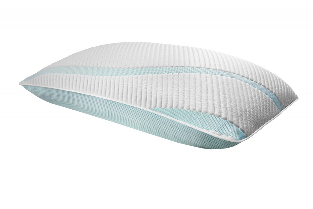 TEMPUR-Adapt Pro Mid + Cooling Pillow