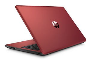 HP Laptop 15-BS244WM-R