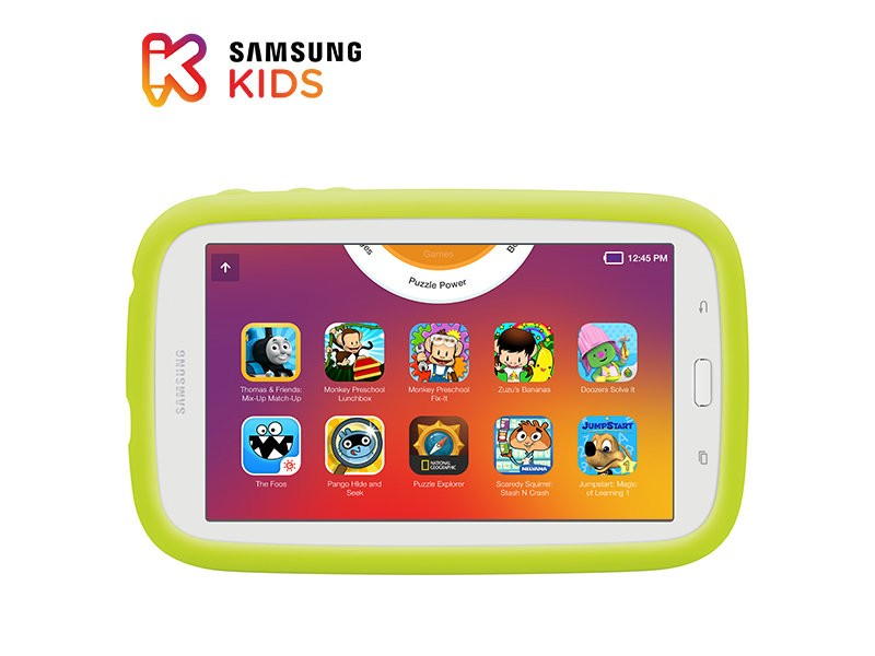 Kids Tablet SM-T113