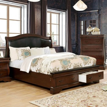 Merida - Bed