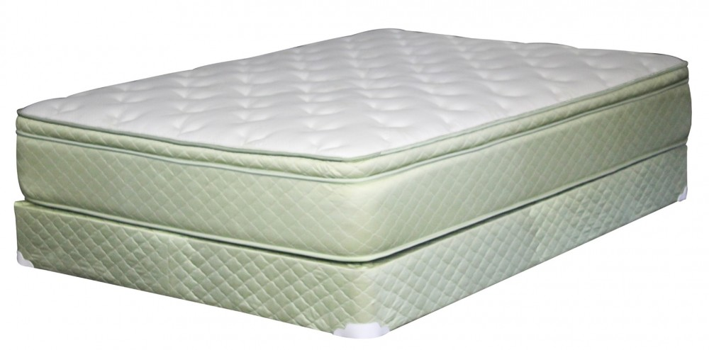 Envy 11 Pillow Top