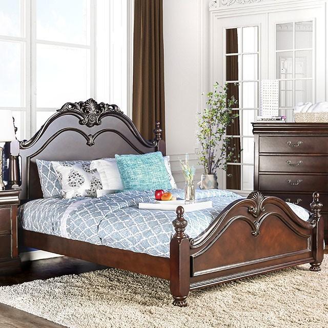Mandura - Cal.King Bed
