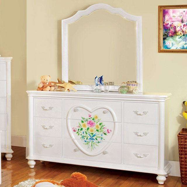 Isabella - Dresser