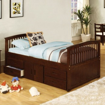 Caballero - Captain Twin Bed