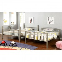 Lovia - Full/Full Bunk Bed