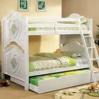 Isabella III - Twin/Twin Bunk Bed