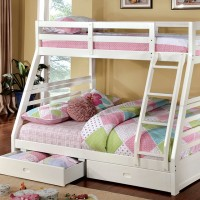 California III - Bunk Bed
