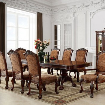 Cromwell - Formal Dining Table