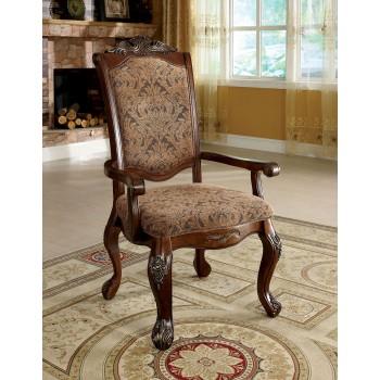 Cromwell - Arm Chair (2/Box)