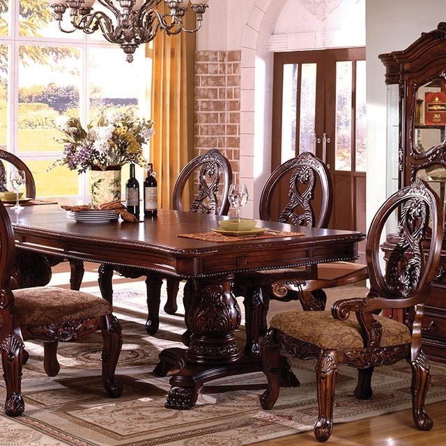 Tuscany I - Formal Dining Table