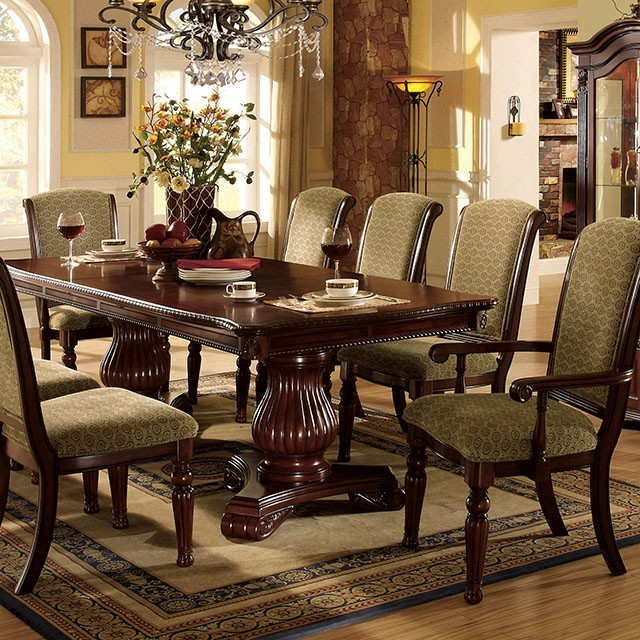 Majesta II - Formal Dining Table