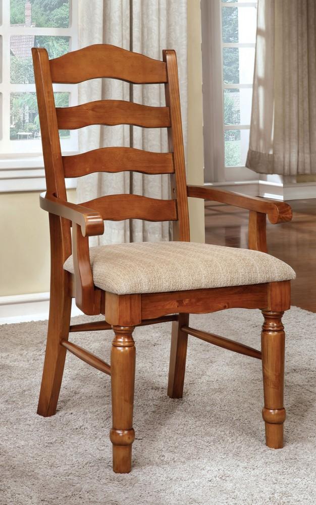 Spring Creek - Arm Chair